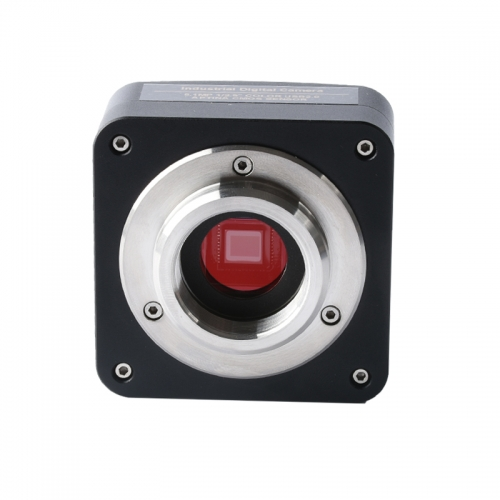 SWG-U500 5.0MP high definition industrial camera with measurement software
